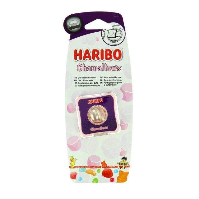 HARIBO - diffuseur membrane. Senteur CHAMALLOWS