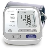 Omron - M6 Comfort - Tensiomètre de bras
