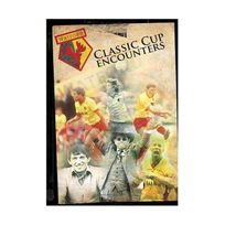 Pdi Media - Watford Fc - Classic Matches Import anglais