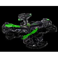 Silverlit - Drone radiocommandé 2.4 Ghz Spy Racer Fpv - 4 Canaux et Gyro - 15603