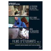 Network - Films d'étudiants, volume 3