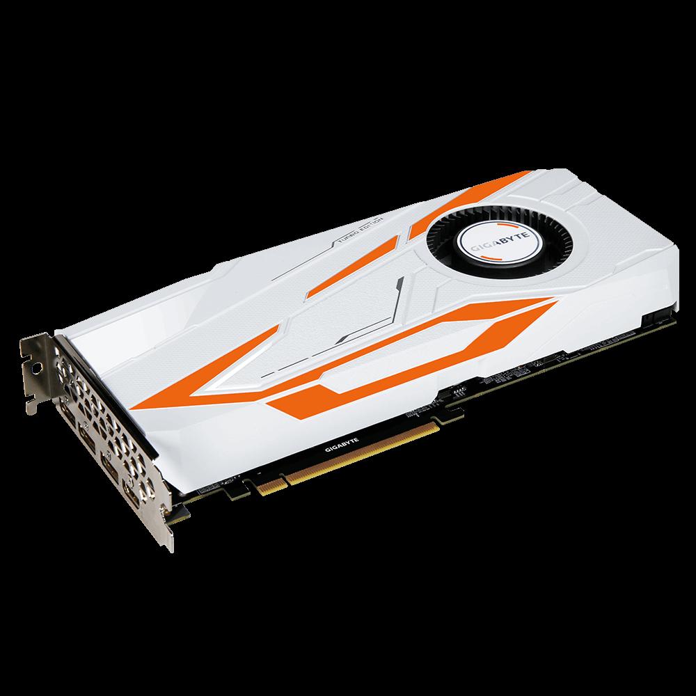 GeForce GTX 1080Ti TURBO 11Go