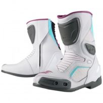Icon - Overlord Women Boot White