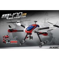 ALIGN - M470 Quadcopter Super Combo