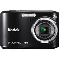 KODAK - Pixpro CZ42/FZ41 Noir