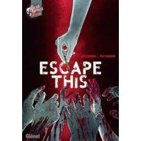 Glenat Comics - Escape this