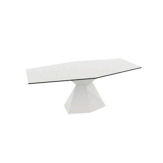 Vondom Table design Vertex chez