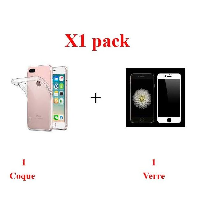 coque iphone 7 pose