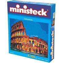 Ministeck - Puzzle De Plug ColisÉE 8300 PiÈCES