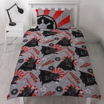 Housse couette star wars 1 personne achat housse couette star wars 1 personne pas cher - Parure de lit lego star wars ...