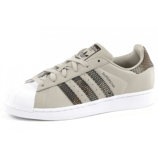 adidas Originals Superstar J, Baskets garçon