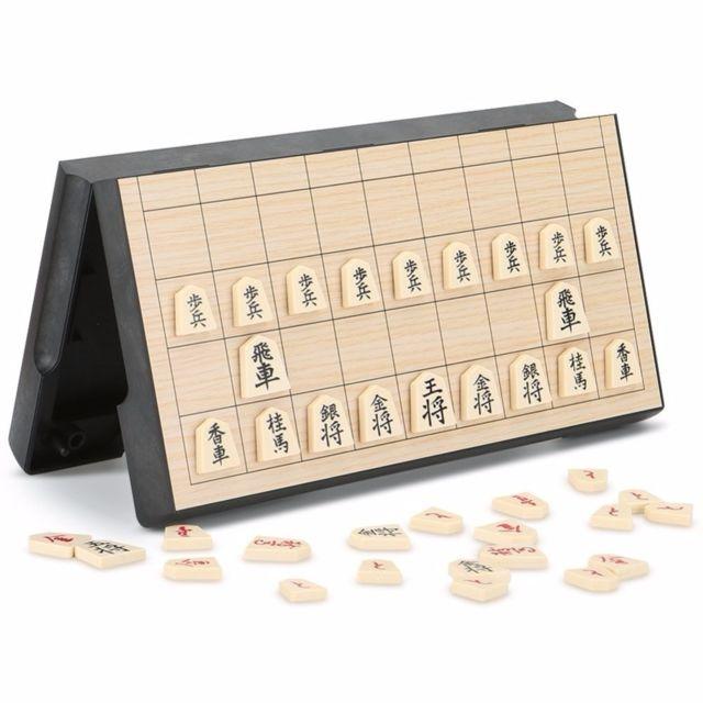 Wewoo Jeu d'échecs puzzle portable pliable