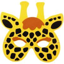Partypro - Masque De Girafe - Enfant