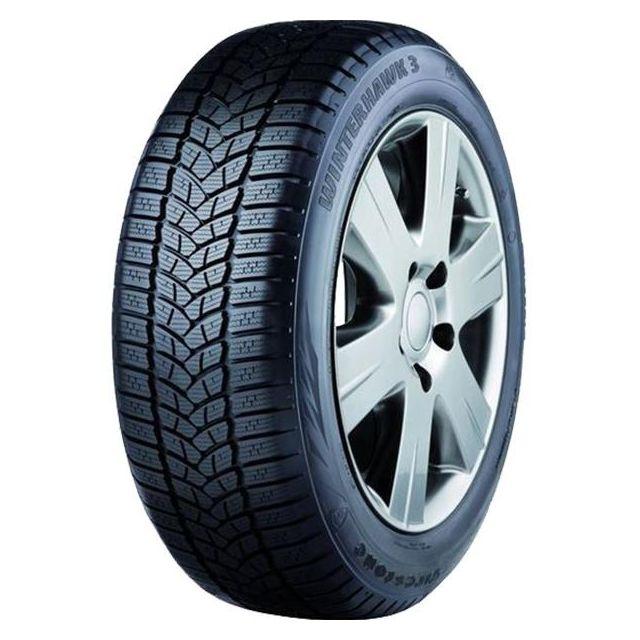 firestone pneu hiver winterhawk 3 225 45 r17 94 v achat vente pneus voitures sol mouill pas. Black Bedroom Furniture Sets. Home Design Ideas