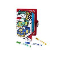 TECHAIR - Étui folio Universel ''Racing car'' pour tablette 7