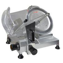 KITCHEN CHEF - trancheuse electrique pro 250w 30cm - hbs-300a