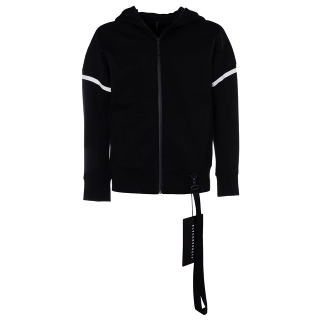 Barrett Blackbarrett By Neil Homme Xjs6061CJ524 Noir Coton Sweatshirt