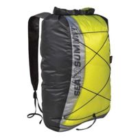 Sea To Summit Ultra-Sil Sac de voyage, gris, 40 l