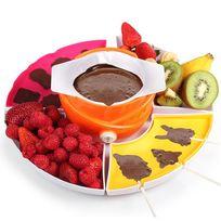 Vimeu-Outillage - Fondue au Chocolat Tristar Cf1604