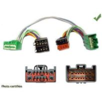 Adnauto - Faisceau adaptateur Parrot pour Volvo - Cable Mute