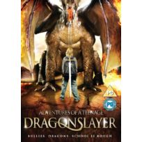 High Fliers - Adventures Of A Teenage Dragon IMPORT Anglais, IMPORT Dvd - Edition simple