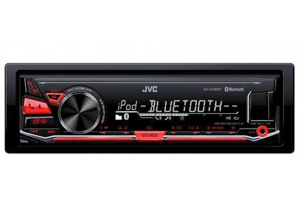 JVC Autoradio KD-X330BT
