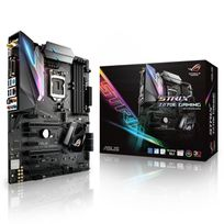 ASUS - Carte mère STRIX Z270E GAMING Socket 1151 - Chipset Z270 Kabylake