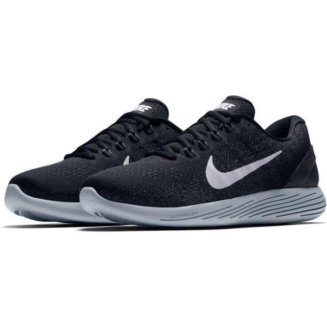 Nike Chaussures de course Lunarglide 9 taille 42 pas