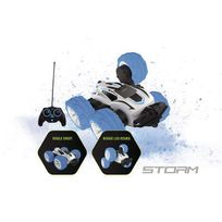 Silverlit - Voiture Storm radiocommandée 1/20 ème