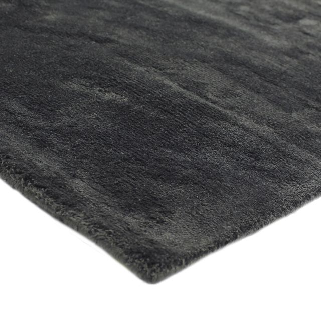 mon beau tapis tapis grand style art silk rug 133x190cm prune violet pas cher achat vente. Black Bedroom Furniture Sets. Home Design Ideas