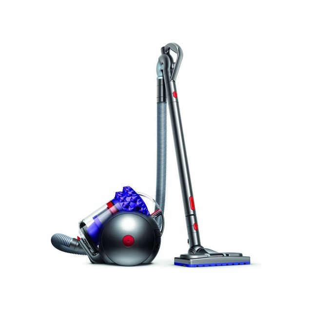 DYSON Aspirateur sans sac Cinetic Big Ball Parquet