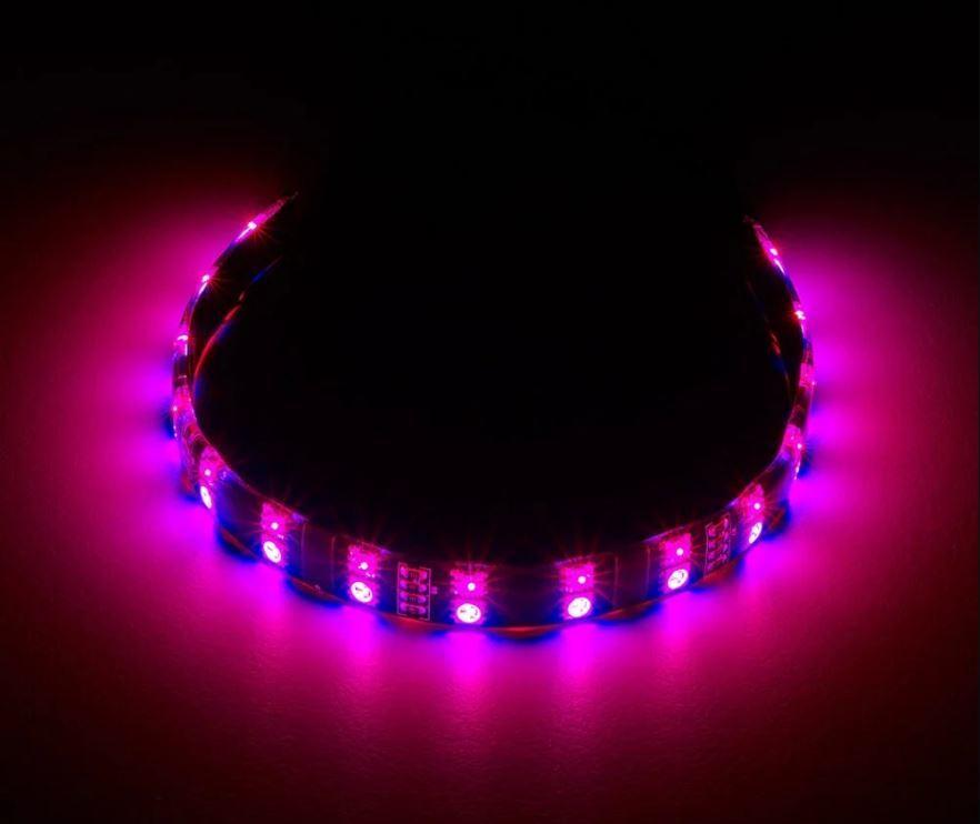 Bandes LED Hybride WideBeam Cablemod