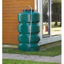Garantia - Réservoir cubique de jardin 500 L
