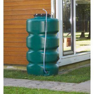 garantia r servoir cubique de jardin 1000 l pas cher achat vente r cup rateurs d 39 eau de. Black Bedroom Furniture Sets. Home Design Ideas