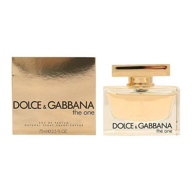 62bfeea685 Marque Generique - Parfum pour femme The One de Dolce & Gabanna eau de parfum  Edp