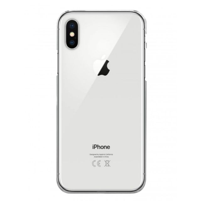 coque iphone x evetane