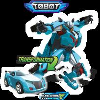 TOBOT - Evolution Y - 19008