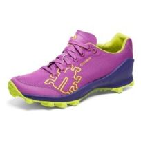 Icebug - Chaussures Zeal2 Rb9X dahlia grape femme