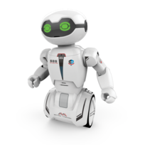 SILVERLIT - Macrobot - 88045