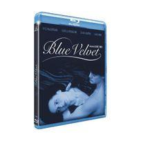 Mgm - Blue Velvet Blu-ray