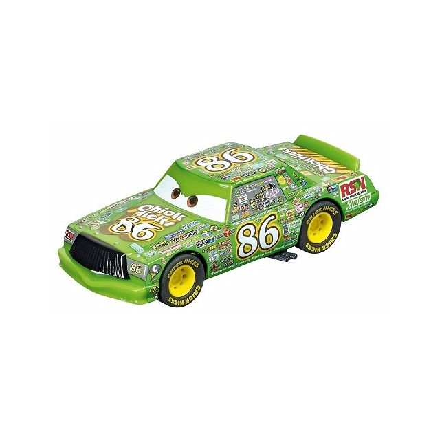 Carrera Go!!! - voiture Disney·Pixar Cars - Chick Hicks