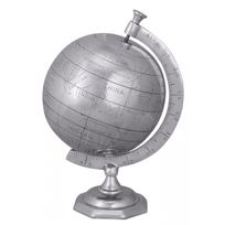 globe terrestre deco achat globe terrestre deco pas cher soldes rueducommerce. Black Bedroom Furniture Sets. Home Design Ideas