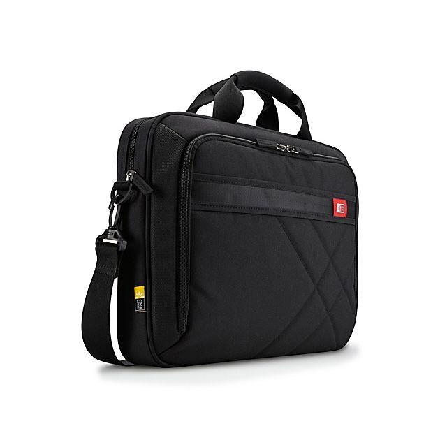 ef6b060cb1 CASE LOGIC - Sacoche PC Portable 15,6'' - Noir - DLC115 - pas cher ...