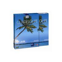 Media 9 - La Guadeloupe : Guadeloupe, papillon caraïbe / Les îles de la Guadeloupe - Edition Prestige