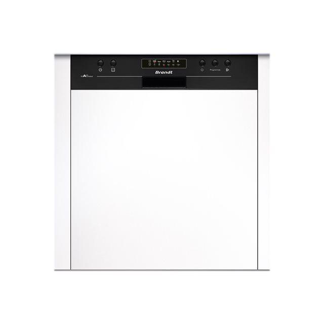 Brandt Lave-vaisselle intégrable - VH1505B