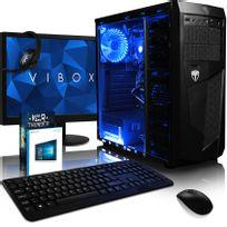 Vibox - Vision Pack 2W Pc Gamer