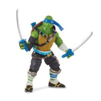 Giochi Preziosi - Tortues Ninja Movie 2 Figurine Articulée 12 cm Léonardo