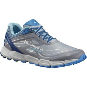 Chaussures Columbia grises femme Y6viqvz1