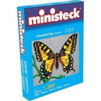 Ministeck - Vlinder, Ca. 1350 Delen