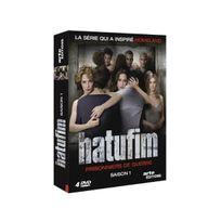 Unknown - Hatufim Prisonniers de guerre - Saison 1